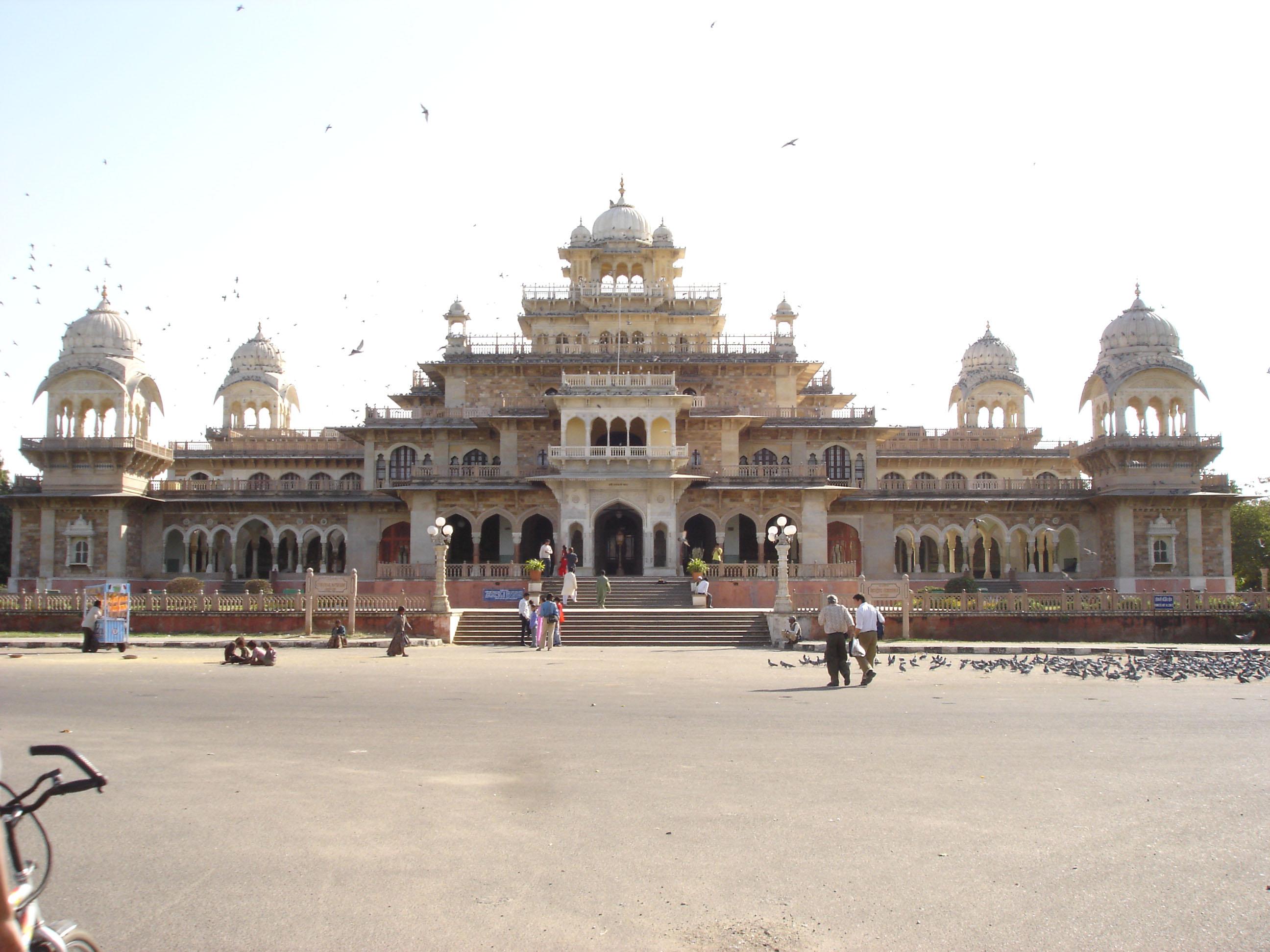3J's of Rajasthan